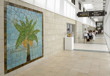 """St. Petersburg-Clearwater International Airport Earns FDOT Award"""
