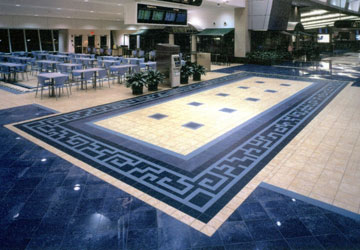 """Trends in Commercial Tile"""